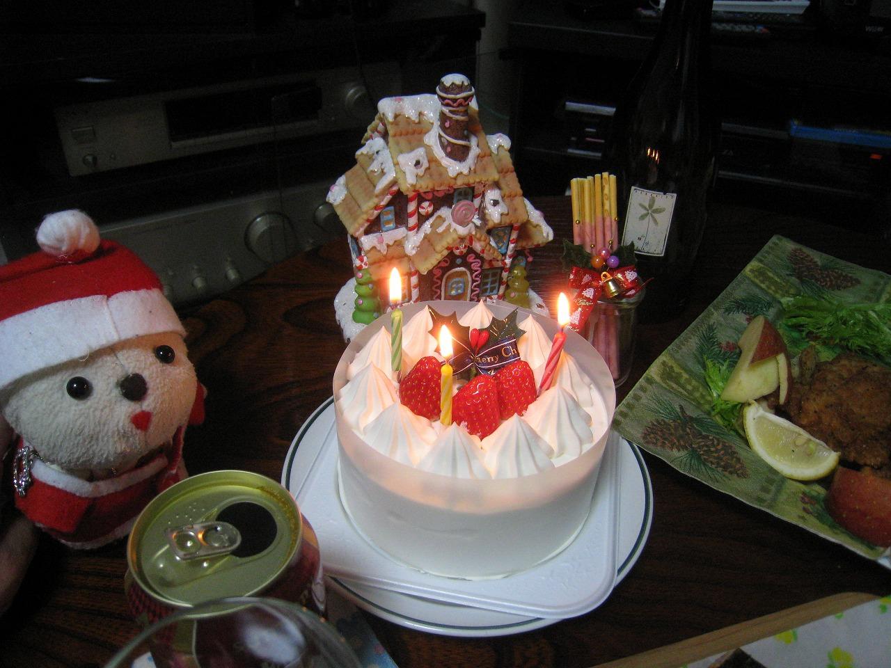 クリスマス2014 (2)